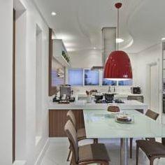 Casa Limeira: Cozinhas Moderno por Arquiteto Aquiles Nícolas Kílaris