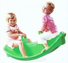 Amazon.com : Original Toy Company Dantoy Crocodile Rocker : Sand Toys : Toys & Games
