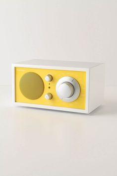 'yellow radiomachine'