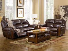 Living Room Furniture Sets | Woodsdale DuraBlend Antique Living Room Set |  Ogle Furniture Part 79