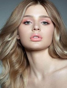 Hot Pink Lips | 1Best Lipstick Colors For Spring | Makeup Tutorials