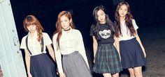 YG Ent. New Girl group Blackpink's Fashion  블랙핑크 무대의상                                            Jennie (제니)               Jisoo (지수)  ...