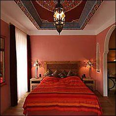 Middle eastern bedroom on pinterest bedroom designs for Eastern bedroom designs