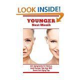 Free Kindle Book -  [Health] Younger Next Month