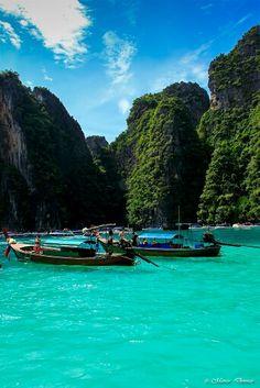 Emerald Bay Thailand