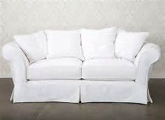 shabby chic white couch - Bing Images