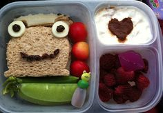 Biting The Hand That Feeds You: easylunchboxes