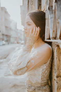 Havana Wedding Inspiration by Gaby Rguez Photography