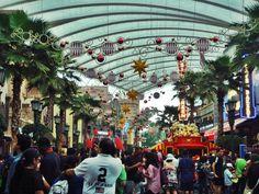 Universal Studio Singapore -  I wanna explore this place.. Meet up Shrek. Meet up transformers etc #SGTravelBuddy