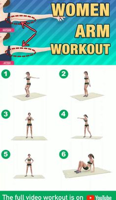 Fitness Workouts, Gym Workout Videos, Gym Workout For Beginners, Fitness Workout For Women, At Home Workouts, Fitness Motivation, Gym Beginner, Simple Workouts, Beginner Pilates