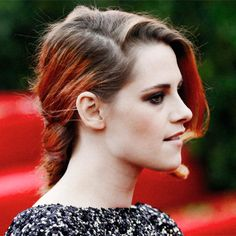 "Kristen Stewart --  ""It's not easy for people to understand my discomfort with the spotlight, they say, 'Why would you become an actor if you feel that way?'People don't know what to do with those feelings, they feel you're ungrateful, and that does kind of kill me. You can't be saying, 'You're wrong about me,' the worst thing is if you remotely sound like you're complaining. Then you become the misconception."""