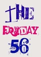 The Friday 56 #17 A Witch's Handbook of Kisses and Curses by Molly Harper...