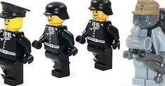 60.000 Menschen wollen, dass diese Lego-Figuren endlich vom Markt genommen werden