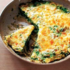 A simple Spanish omelette recipe. Great for lunch, a quick dinner or alongside other tapas dishes.