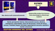 Guillermo Peña A.: Estrés (distrés) Hay soluciones.