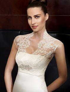 Vestidos de Novia: Colección Villais 2012 : Vestidos de Novia, Peinados y todo para tu boda | Blog de Novios