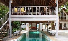 Villas at Soneva Fushi, Maldives | Soneva Resorts Official Site