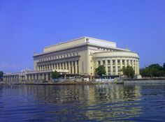 The Manila Central Post Office is the central post office of the city of Manila, Philippines. It is the head office of the Philippine Postal Corporation, and houses the country's main mail sorting-distribution operations.Designed by Juan M. Arellano, the post office building was built in neoclassical architecture in 1926. It was severely damaged in World War II, and rebuilt in 1946 preserving most of its original design.