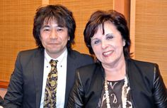 Janice M. Bell(ベル)博士と,加賀料理『大名茶家』(金沢駅前)でずわい蟹料理を食べました.