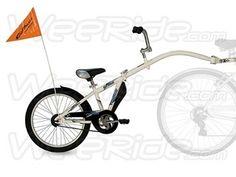 cbdc58dcb72d Remolque Extencion De Bicicleta Copilot Weeride en Mercado Libre México