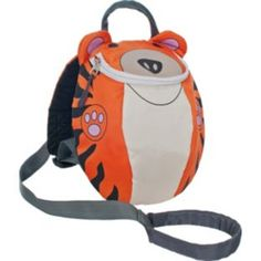 28e1a28684c3 Buy Trespass Tiger Reins Backpack at Argos.co.uk - Your Online Shop for