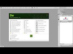 2 - Introduction to Dreamweaver Dreamweaver Tutorial, Adobe Dreamweaver, Web Design, Tutorials, Tech, Teaching, Inspiration, Ideas, Art