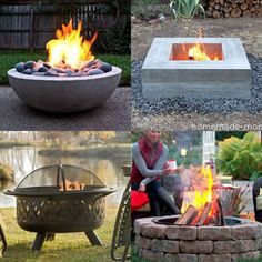"Fantastic ""outdoor fire pit ideas"" detail is offered on our website. Read more and you wont be sorry you did. Cool Fire Pits, Diy Fire Pit, In Ground Fire Pit, Regrow Vegetables, Outdoor Fire, Outdoor Decor, Fire Pit Grill, Fire Pit Propane, Herb Garden In Kitchen"