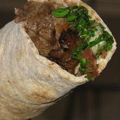 Libanese donair kebab @ allrecipes.nl