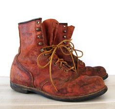 9bb8dac71933c 9 Best Vintage Boots images in 2019 | Vintage boots, Cowboy boot ...