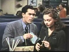 Take Care of My Little Girl (1951) (+playlist)
