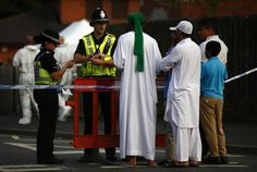 Whatsupic - Annals of White Terrorism: Police Arrest Suspect in bombing of Mosque, Murder of Muslim