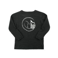 fox print long sleeve tee - mini mioche - organic infant clothing and kids clothes - made in Canada Made Clothing, Infant Clothing, Fox Print, My Boys, Long Sleeve Tees, Sweatshirts, Sweaters, How To Make, Minimalist