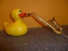 Kuh Wak, saxofonist # 20 van 365