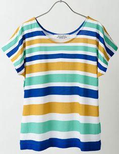 cute stripes!