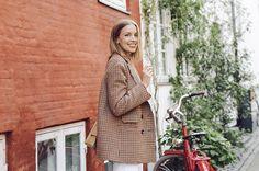 Hanna Stefanssons blogg på ELLE.se!