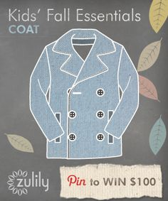 I just entered the #zulily #fall essentials contest! Have you entered yet?