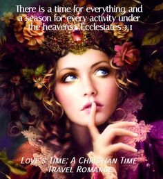 The Mystery of Time Travel and The LOVE Discovered.