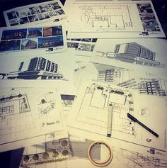 a brief look at our design process, from how site analysis shapes the building, design development, all the way to completion. Site Analysis, Design Development, 3d Design, Design Process, Shapes, Building, Buildings, Architectural Engineering