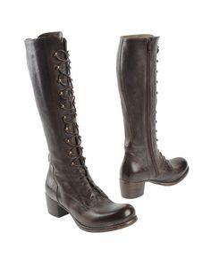Moma Women - Footwear - High-heeled boots Moma on YOOX