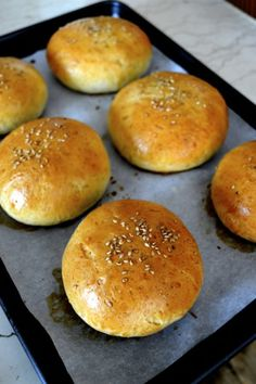 All-Purpose Chinese Steamed Bun Dough (Man Tou) - The Woks of Life