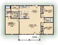 Wonderful Http://www.schumacherhomes.com/images/floorplans/Albany CAR NEW_12.29.14.gif Good Looking