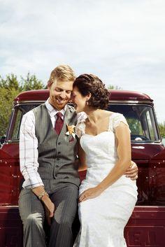Bride and Groom Portrait  Photografia Classic Weddings