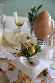 Páscoa, easter breakfast ideas | Anfitriã como receber em casa, receber, decoração, festas, decoração de sala, mesas decoradas, enxoval, nosso filhos