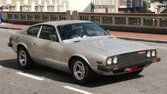 1978 Puma GTB S2