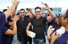 Apple célèbre louverture du premier Apple Store au Mexique en photos