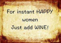 Just add it Chardonnay Wine, Coffee Wine, Types Of Wine, Wine Cocktails, Wine Quotes, Grape Juice, Wine O Clock, Wine Cheese, Wine Time