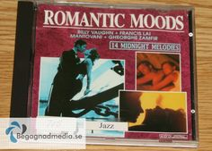 #Romantic#Moods#Cd