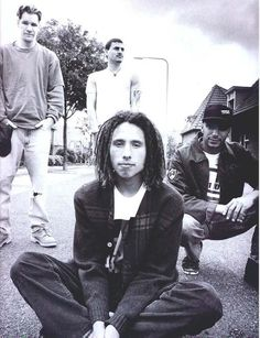 Music ~ Rage Against the Machine (Where are RATM when we need them?)