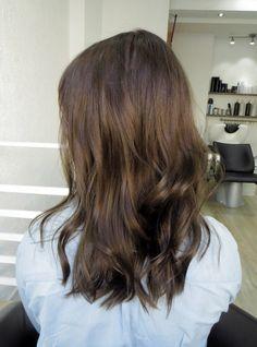 Syyshiusten kausi alkoi kovat piipussa! - I'd rather hair you now | Lily.fi