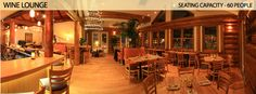 Sage Bistro and Wine Lounge, Canmore